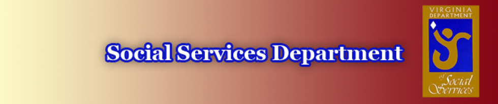 Social Services Department