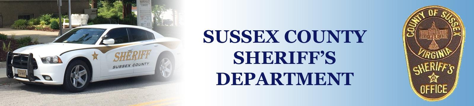 Sussex County Sheriff's Department