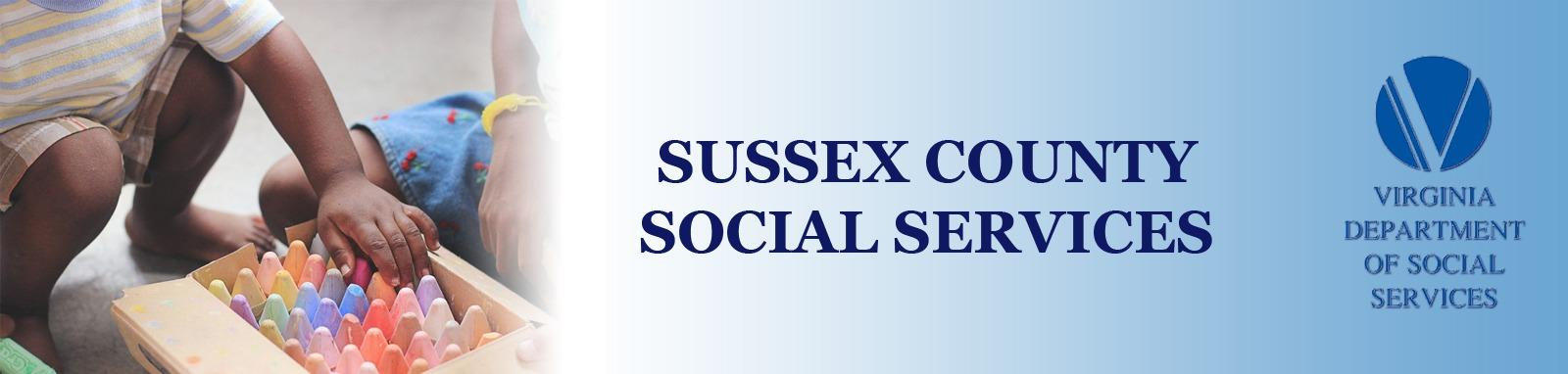 Sussex Social Services Board Meeting (Conference Call)