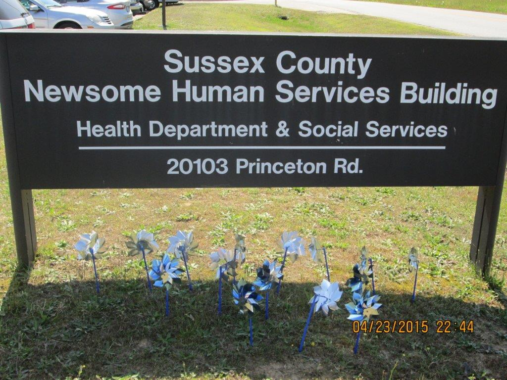 Sussex County Social Services