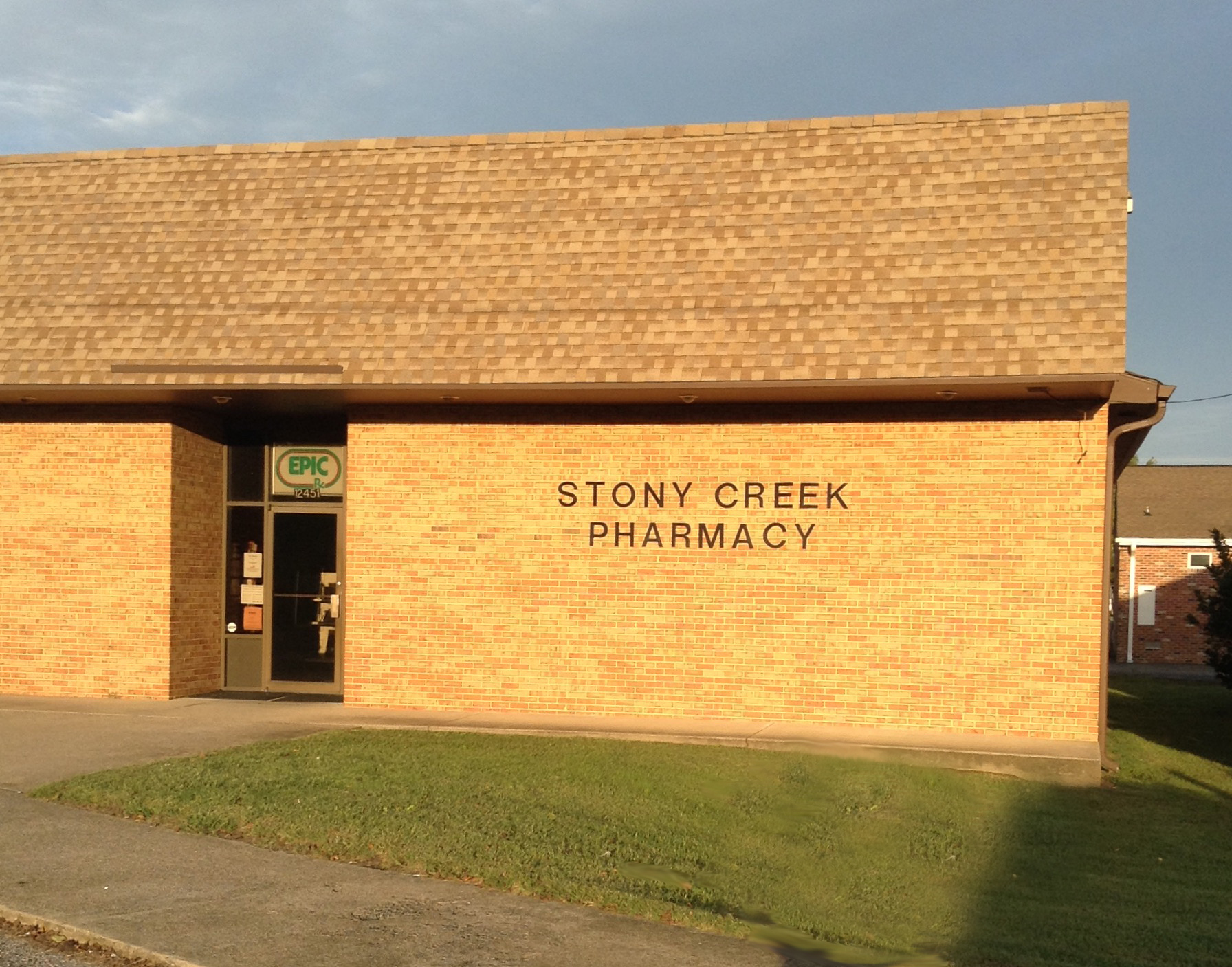 Stony Creek Pharmacy