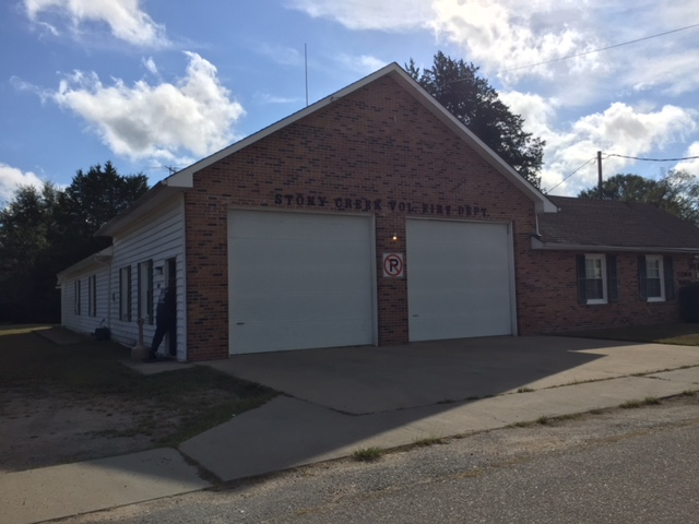 Stony Creek Fire House