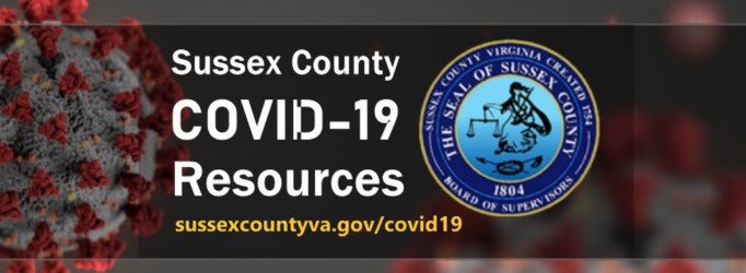 Sussex County COVID-19 Resources