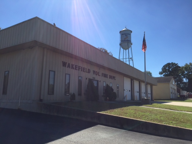 Wakefield Fire Department