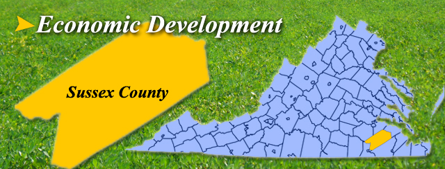 Economic Development | Business | Sussex County, Virginia ...