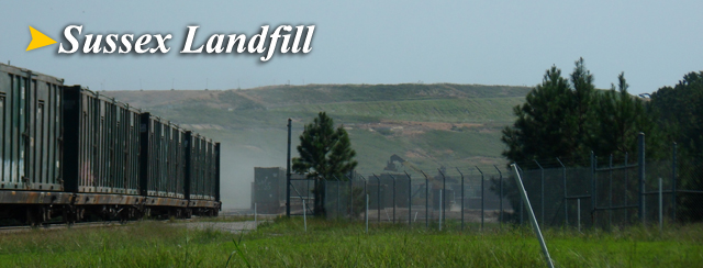 Sussex County Landfill