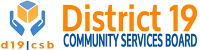 District 19 Community Services Board