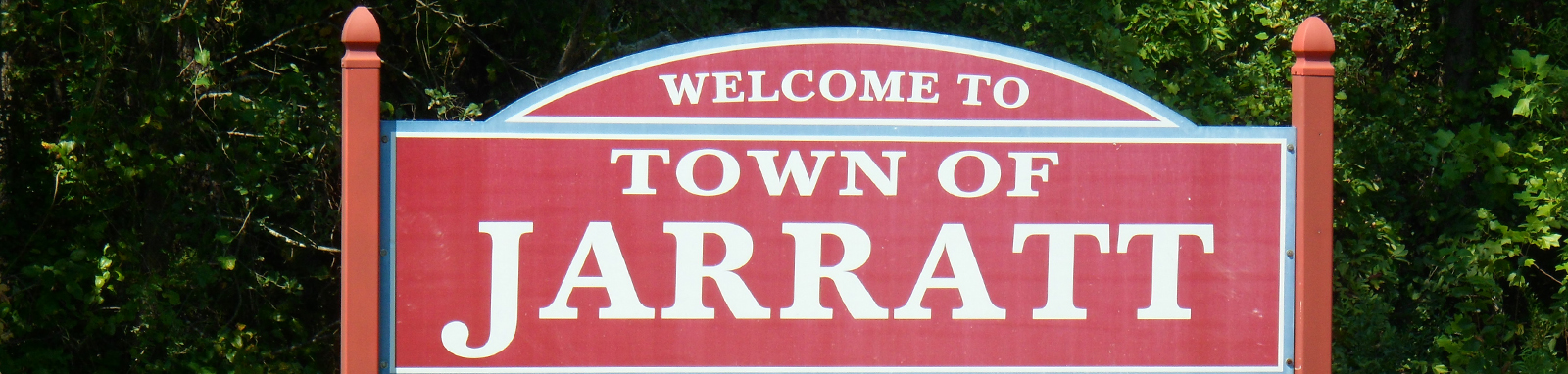 Town of Jarratt