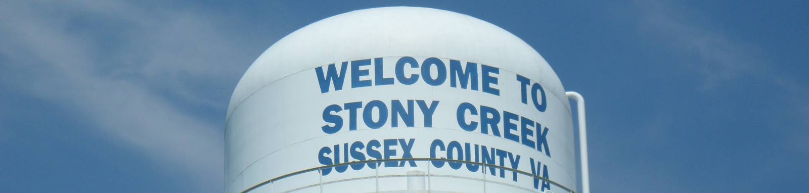 Town of Stony Creek