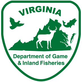 Department of Game & Inland Fisheries
