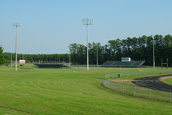 Sussex County Public Schools Athletic Fields