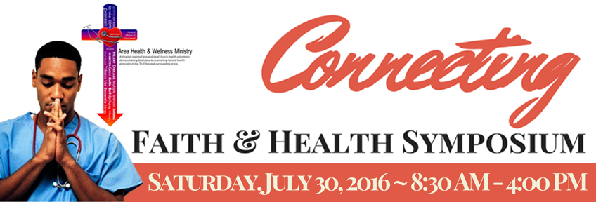 2nd Annual Connecting Health and Wellness Symposium