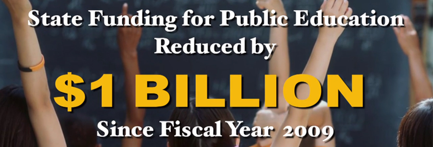 Click Here to View the Video from Virginia's Urban Crescent Regarding Funding Public Education