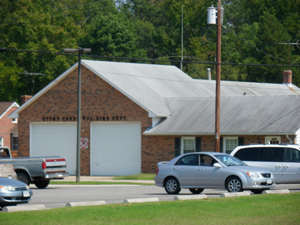 Stony Creek Volunteer Fire Department