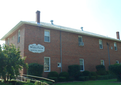 Wakefield Municipal Offices