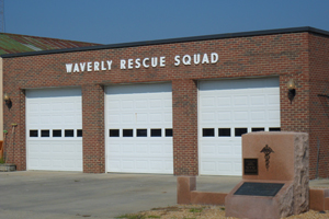 Waverly Rescue Squad