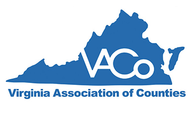 Virginia Association of Counties Interviews Sussex County Board of Supervisors Vice-Chairman Keith Blowe