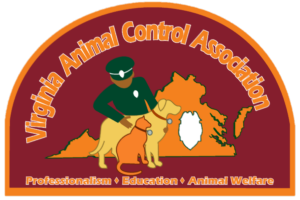2021 Virginia Animal Control Association Announcement
